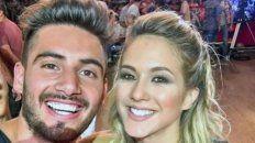 Flor Vigna destrozó la fama de seductor de su ex Nico Occhiato