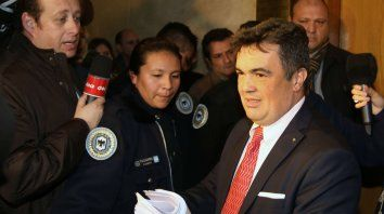 El fiscal Guillermo Marijuán investigará las denuncias de Vila