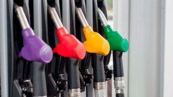 La suba del combustible ya se muestra en Rosario