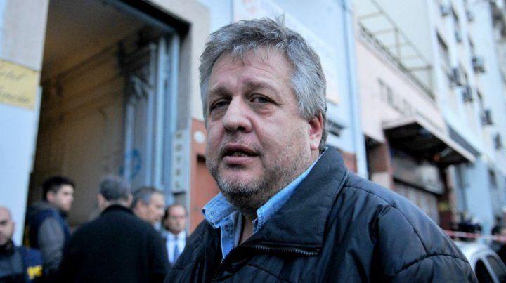 Stornelli: otorgan más plazos para investigar su rebeldía