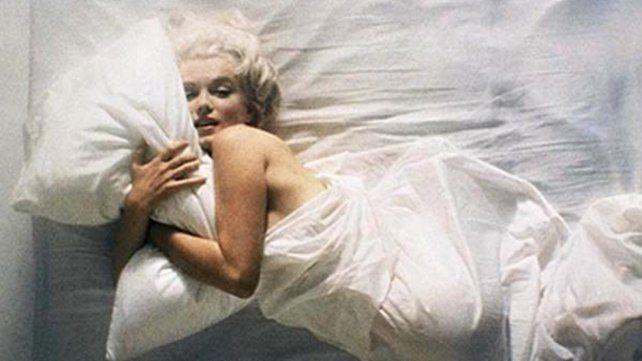 Marilyn.. En Beverly Hills, en 1961,