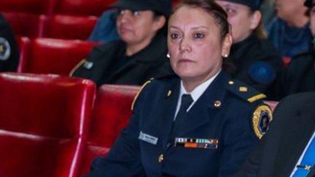 Roxana Raquel Romero asumirá en la delegación Santa Fe.