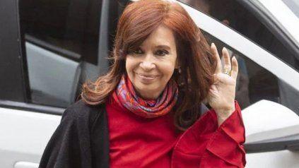 Cristina va a juicio oral y piden desafuero en la causa de los cuadernos