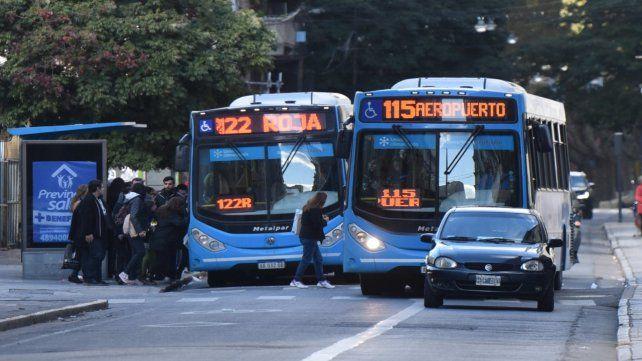El transporte enfrenta un panorama complicado para su financiamiento.