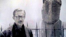 Rodolfo Kusch desarrolló los conceptos del ser y el estar, claves en su pensamiento filosófico.