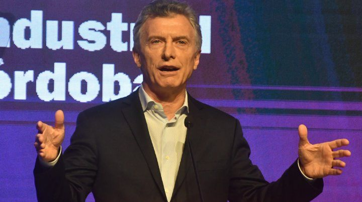 Macri criticó al populismo que hipoteca el futuro