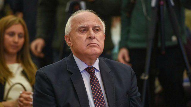 El gobernador dijo que el fallo de la Corte no afectará a los trabajadores ni a los sectores vulnerables.