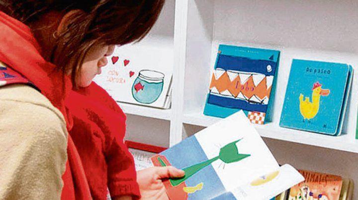 Un estudio de la UNC propone pensar a la lectura como derecho de la niñez.