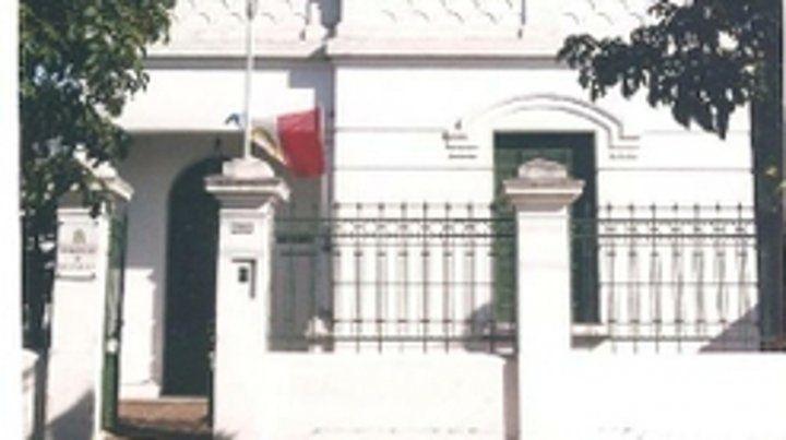 Palacio de Justicia. La condena fue impuesta en un juicio oral y público en los tribunales de Reconquista.