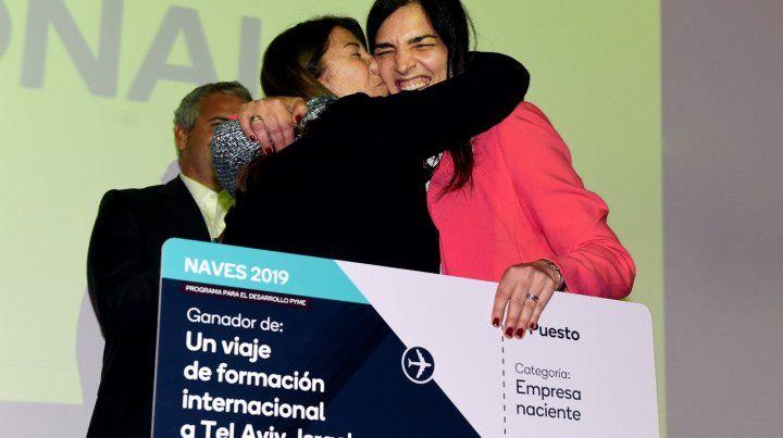 Programa Naves 2019