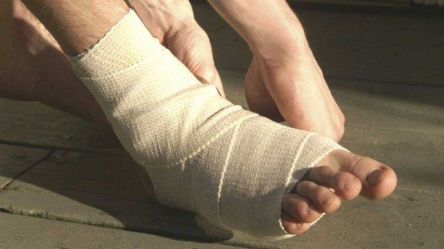 Intervención psicológica ante la lesión deportiva