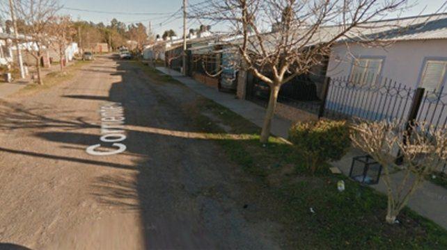 La zona. Corrientes al 100