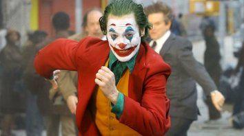 La máscara nunca vista del villano