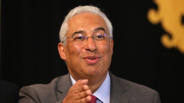 Portugal elegiría hoy continuar con el socialista Antonio Costa