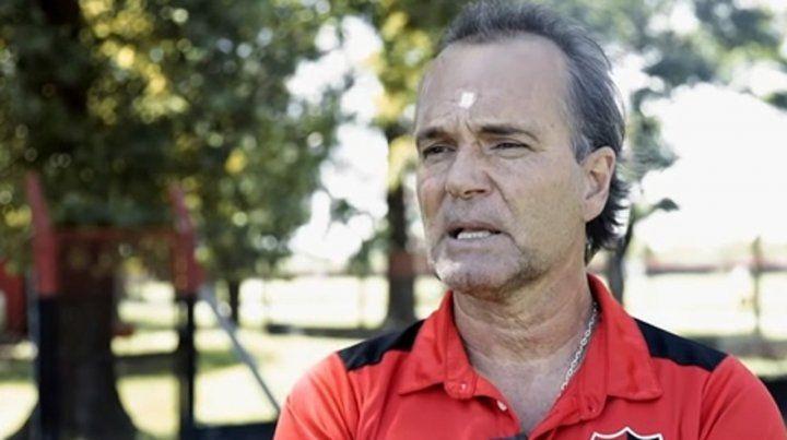 Coordinador. Enrique Borrelli.