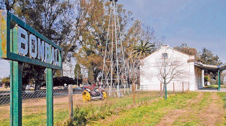 Desde la Fiscalía se dispuso el relevamiento de muestras de tierra del campo fumigado en forma clandestina en Bombal.