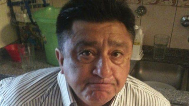 preso. Luis Paz y cinco presuntos miembros de su banda fueron detenidos en diciembre del año pasado.