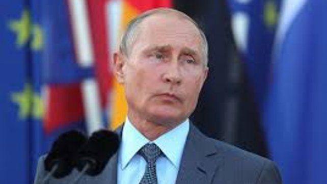Putin ratifica su respaldo a Maduro con convenios