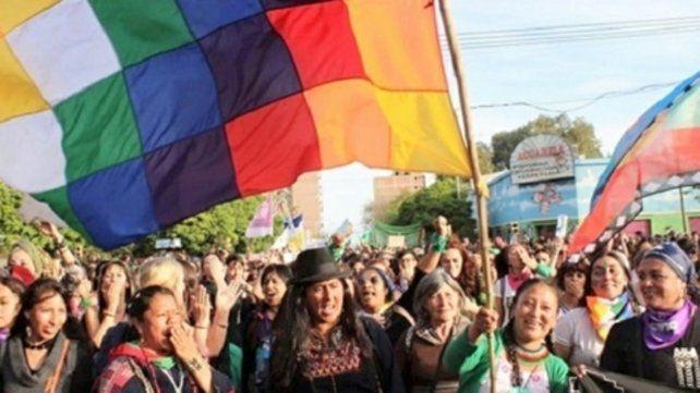 aborígenes. Argentina se asentó en el pensamiento eurocentrista.