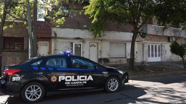 El sábado fue atacada por segunda vez la casa de Luciano Llobera en Santiago al 3000.