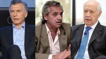 Macri volvería a Rosario poco antes de los comicios.Fernández en una semana llegará a la ciudad.Lavagna quiere restarle votos santafesinos al oficialismo.