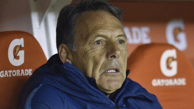 Miguel Angel Russo dejó de ser el técnico de Cerro Porteño