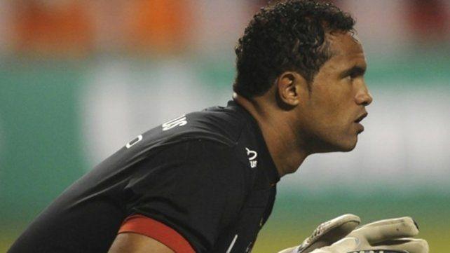 Bruno: Me siento halagado de estar volviendo al deporte. Es lo que sé hacer