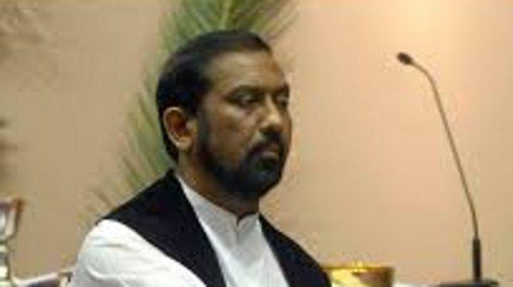 Padre Ignacio Peries.