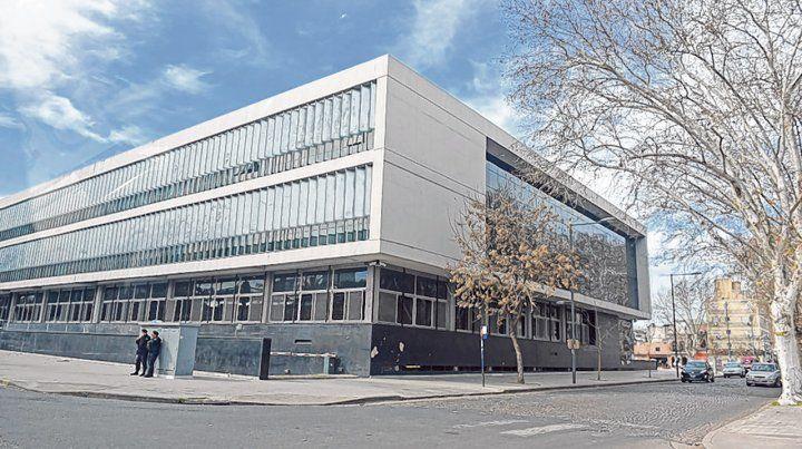 El acuerdo fue homologado en el Centro de Justicia Penal.