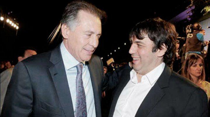 López y De Sousa se recomponen ante la justicia.