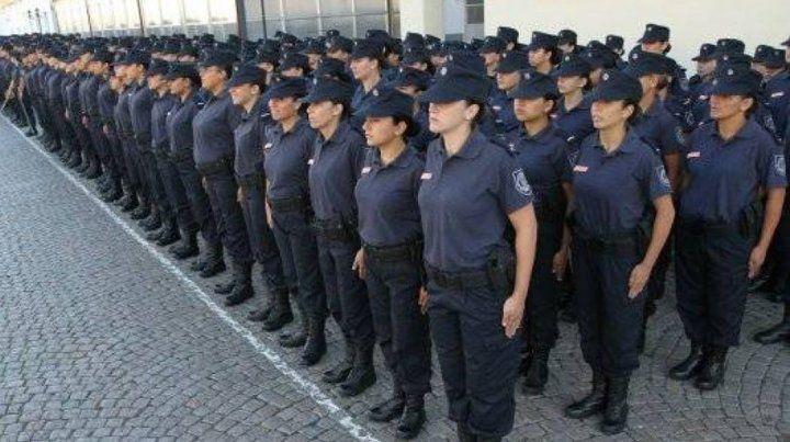 Las policías temen denunciar casos de violencia de género en la fuerza