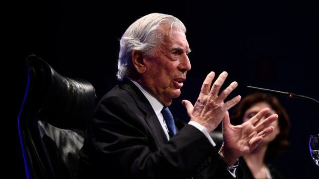 Vargas Llosa. Un país