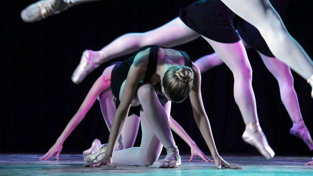 Inscripción para la Escuela de Danzas