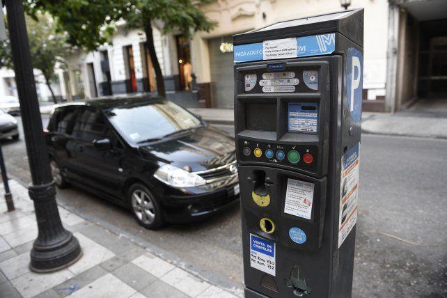Enérgico rechazo al aumento de estacionamiento medido de los comerciantes del centro
