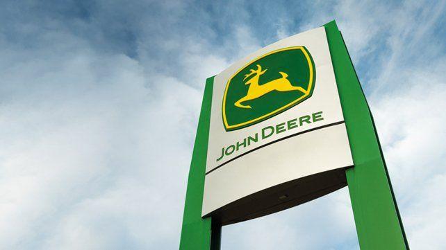 John Deere comenzó a  fabricar una nueva serie de tractores en Baigorria