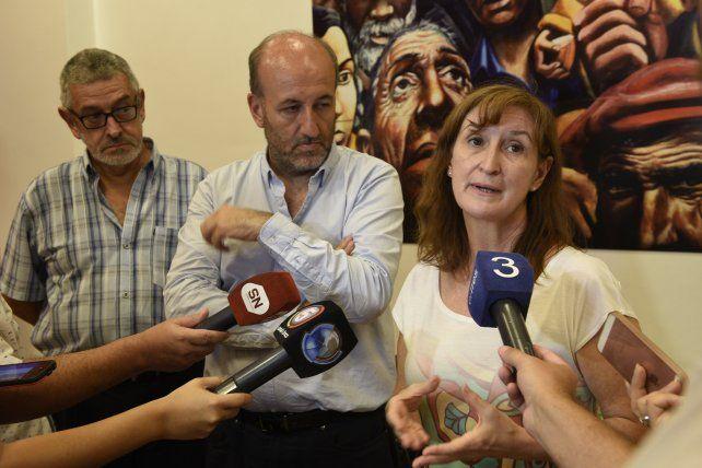 Las autoridades de Salud de la provincia y la Municipalidad de Rosario expresaron su preocupación por el brote de sarampión.