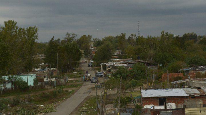 Un mapa interactivo muestra qué zonas tienen el índice de calidad de vida más bajo en Rosario
