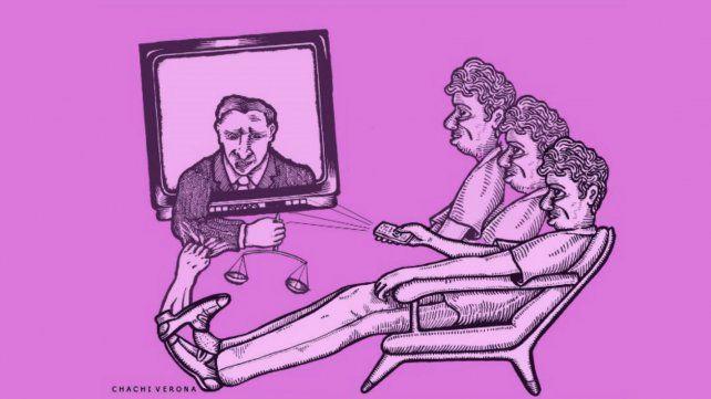 Medios de comunicación y la niñez que sigue postergada