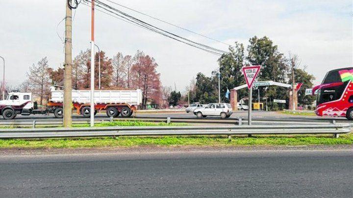 Gestionan transformar la ruta 34 en autopista o autovía desde la ruta A012 hasta Rosario