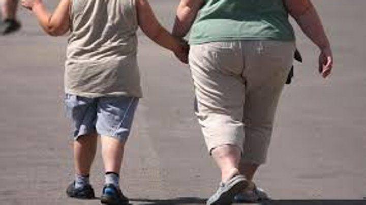 La obesidad es una epidemia a nivel global