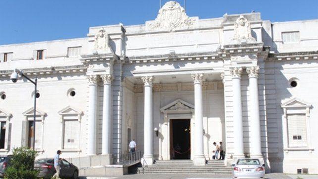 Diputados peronistas se retiraron del recinto de sesiones antes de tratar una iniciativa impulsada por el Frente Progresista.