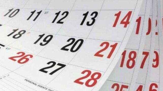 Cómo funcionarán los servicios públicos el lunes no laborable