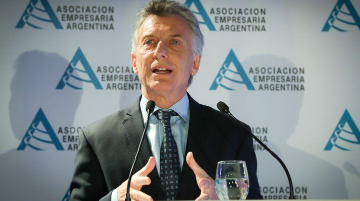 Mauricio Macri (Juntos por el Cambio)