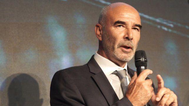 Juan José Gómez Centurión (Frente NOS).