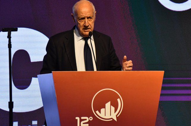 Roberto Lavagna (Consenso Federal).