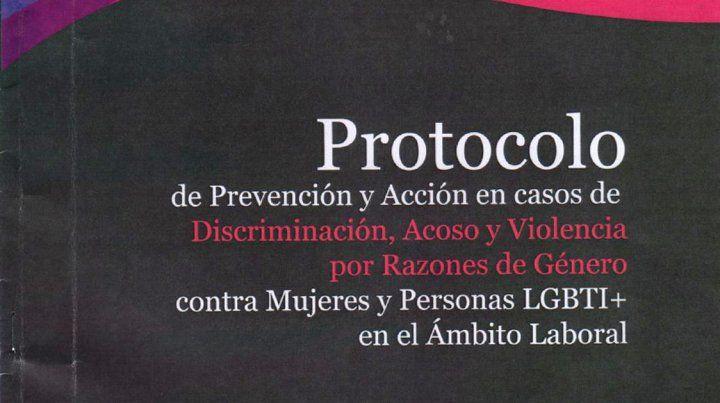 Protocolos por más derechos