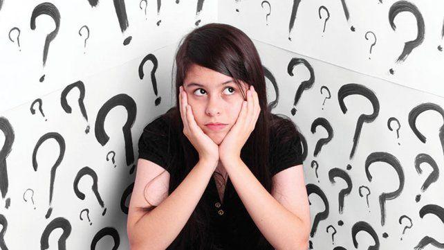 La autoestima es el gran tema en  los adolescentes