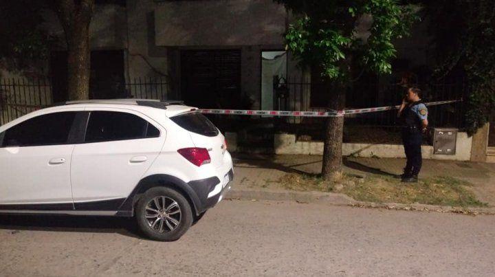 Un juez de Corral de Bustos sufrió graves heridas al ser atacado en su domicilio