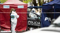 Villa Crespo. El remisero atacó con un cuchillo y los policías lo mataron.
