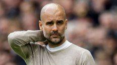 Repudio del Barsa y Pep Guardiola a las condenas